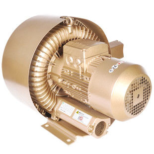 High Vacuum Air Suction Goorui Side Channel Blower In UV CNC AND Dust Collect Electric Pump